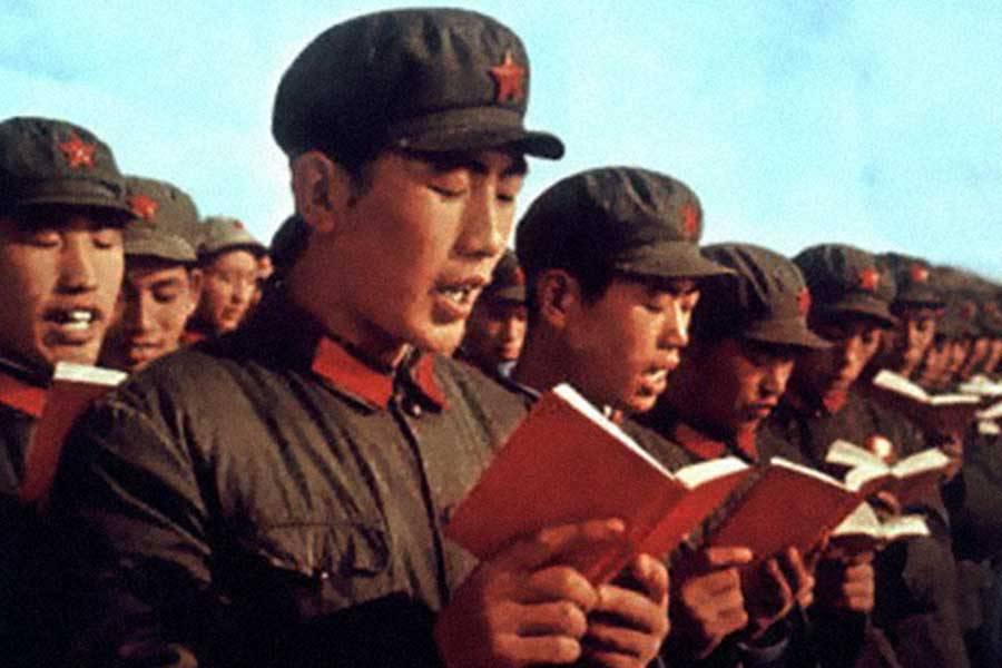 Les 9 commentaires sur le Parti communiste – 8eme partie