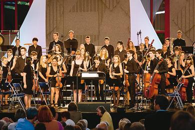La musique classique développe et protège le cerveau