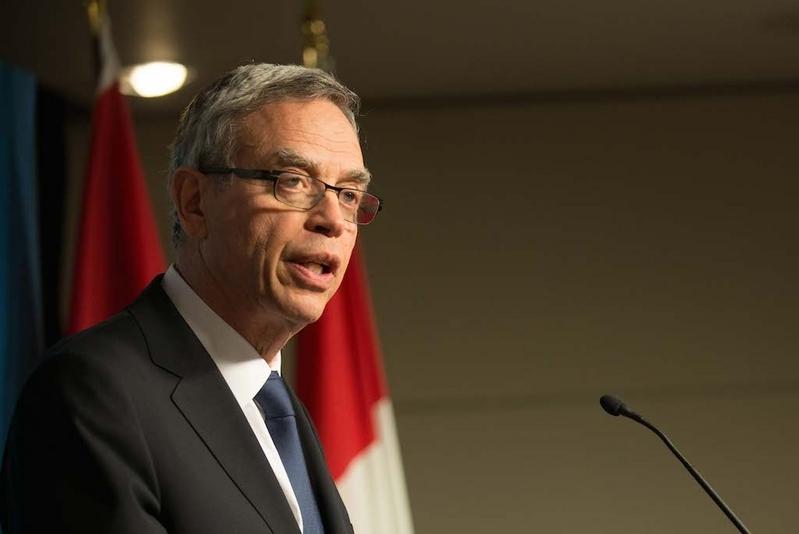 Le budget annonce une nouvelle loi pour obliger les compagnies à divulguer les cyberintrusions