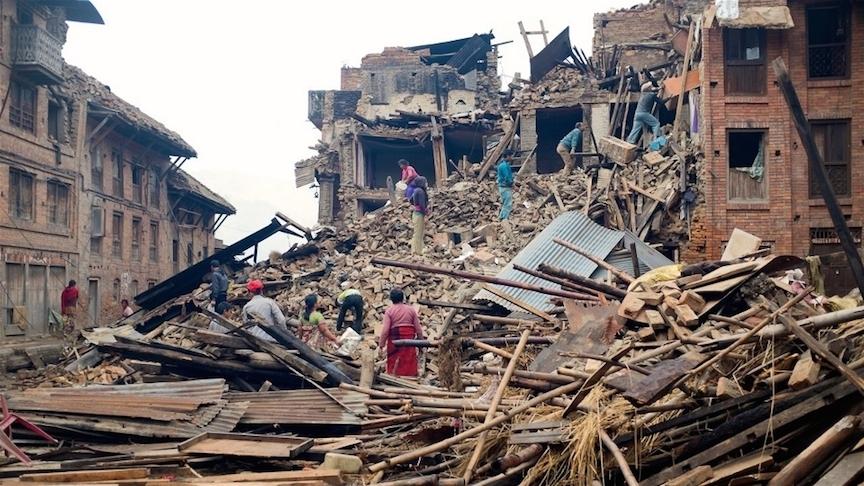 Controverse autour de l'intervention du Fonds de secours népalais