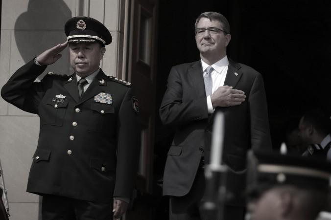 Obama snobe un général de la propagande chinoise