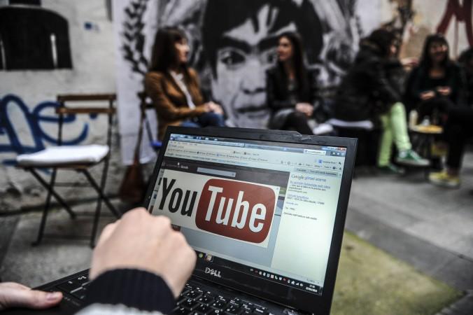 YouTube se lance dans le journalisme
