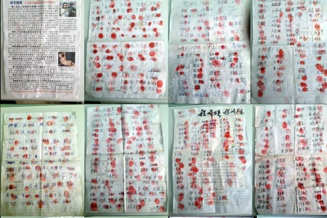 «Pire que le fascisme » : des dizaines de milliers de Chinois dénoncent les prélèvements d'organes