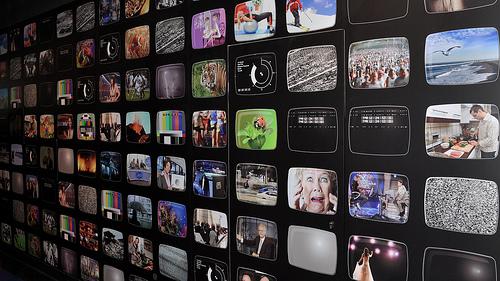 Netflix peut-il régner en maître sur les chaînes TV du web ?