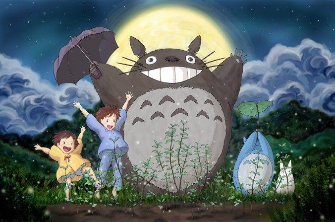 De Disney à Miyazaki, ces artistes qui nous connectent à d'autres mondes…