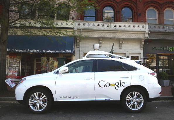 google veut d ployer ses voitures sans conducteur d ici 2020 epoch times. Black Bedroom Furniture Sets. Home Design Ideas