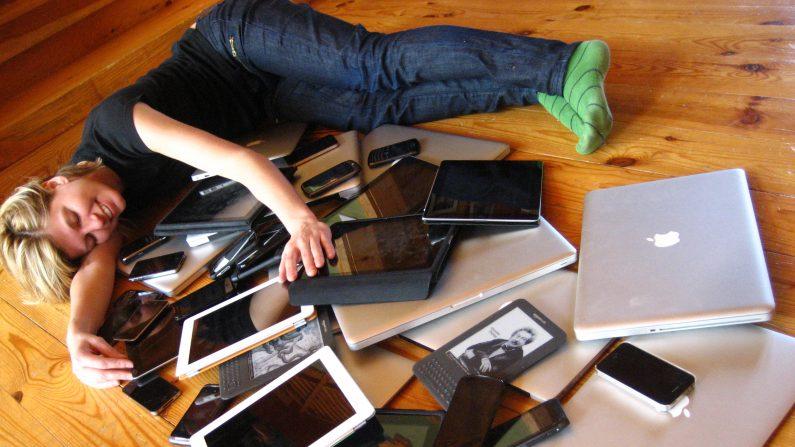 Addiction au travail: êtes-vous concernés?