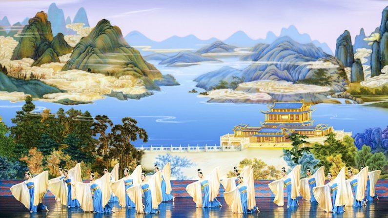Shen Yun Performing Arts: renaissance de la culture chinoise