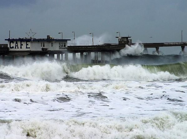 335 catastrophes par an liées au climat enregistrées depuis 2005
