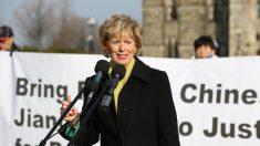 Des députés canadiens s'expriment sur la persécution du Falun Gong en Chine
