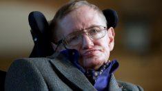 Les nouvelles technologies pourraient menacer la survie de l'humain, selon Stephen Hawking