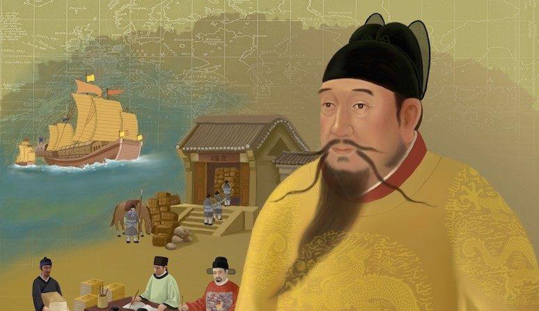 dynastie-ming