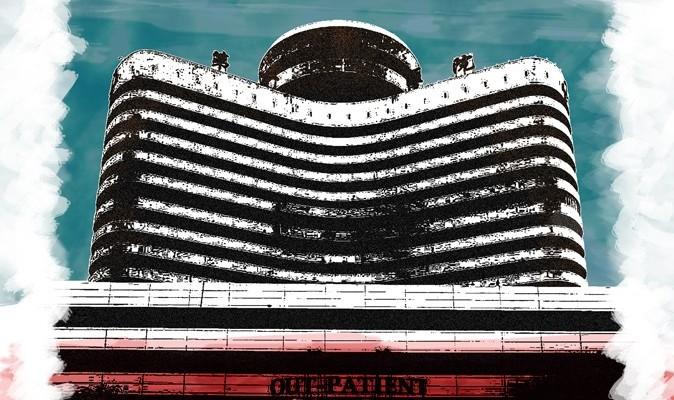 Chine: un hôpital construit pour tuer – Dernière partie