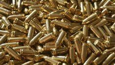 La banque centrale de Hongrie stocke 200 000 balles et des armes à feu