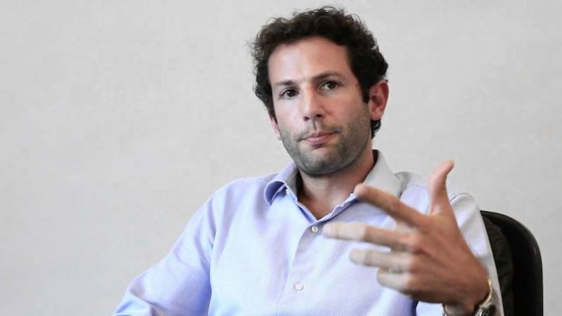 Clément Alteresco: «En 2020, la moitié des salariés seront freelance»