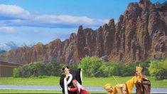Le Voyage vers l'Ouest, raconté par Shen Yun