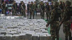 Les terroristes pourraient vouloir utiliser les cartels de la drogue pour entrer aux États-Unis