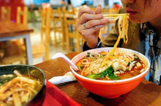 5 aliments chinois plus appétissants (et plus mortels) dus à des produits chimiques ajoutés