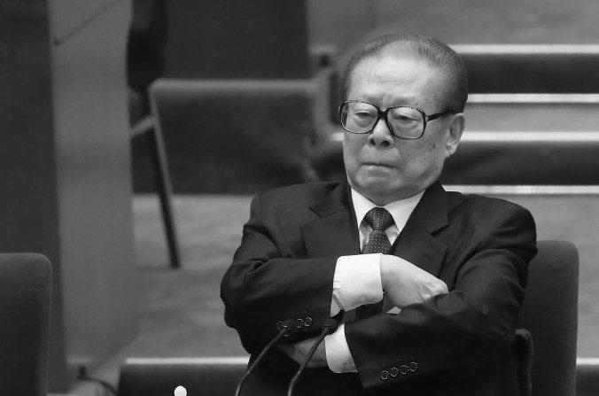 L'arrestation du responsable des prélèvements forcés d'organes présume un changement en Chine