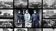Un rapport révèle une vaste industrie d'État de prélèvements d'organes en Chine