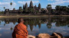 De vastes et anciennes cités sous la jungle cambodgienne pourraient modifier les livres de l'histoire
