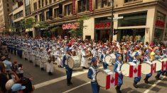La Saint-Jean et la fête du Canada: les grands défilés traditionnels