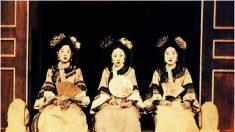 La langue officielle de la dynastie Qing au bord de l'extinction