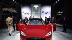 La voiture de Tesla piratée par une société de haute technologie chinoise