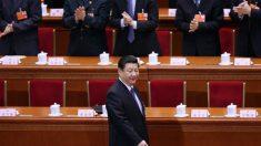 Xi Jinping soutenu en tant que «leader central» du régime par un théoricien du Parti