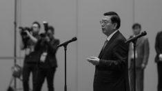 La critique officielle du Bureau des affaires de Hong Kong confirme les difficultés de son superviseur