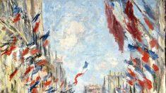L'Art de la paix au Petit Palais