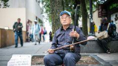 Un célèbre musicien chinois tourne le dos au communisme pour défendre les droits de l'homme