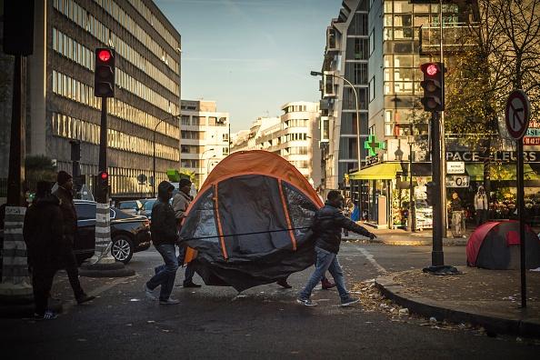 La France s'apprête à expulser davantage de migrants