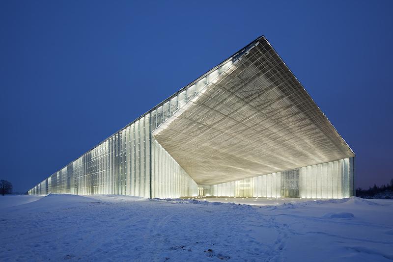 Estonie: un musée national en quête d'identité