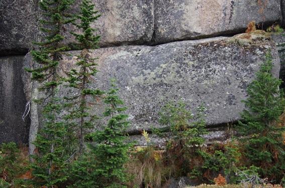 Des mégalithes de 3000 tonnes découverts en Sibérie, un record