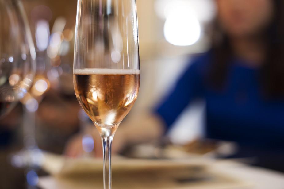 Champagne: les quatre «mythes» fondateurs d'une icône mondiale