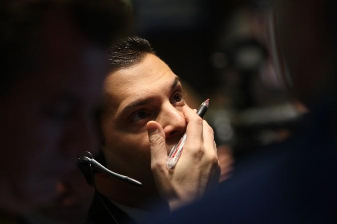 James Rickards: «La prochaine crise sera plus sévère que la précédente»