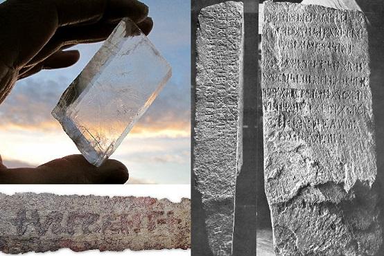 3 mystérieux artefacts vikings