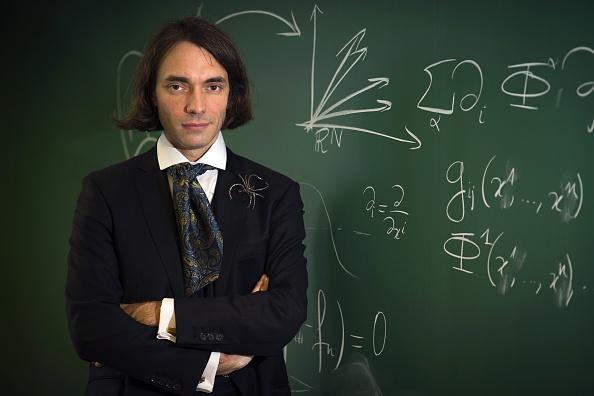 Avec Cédric Villani, vous reprendrez bien un peu d'algorithmes?