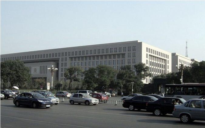 Xi Jinping nettoie le ministère de la Sécurité publique