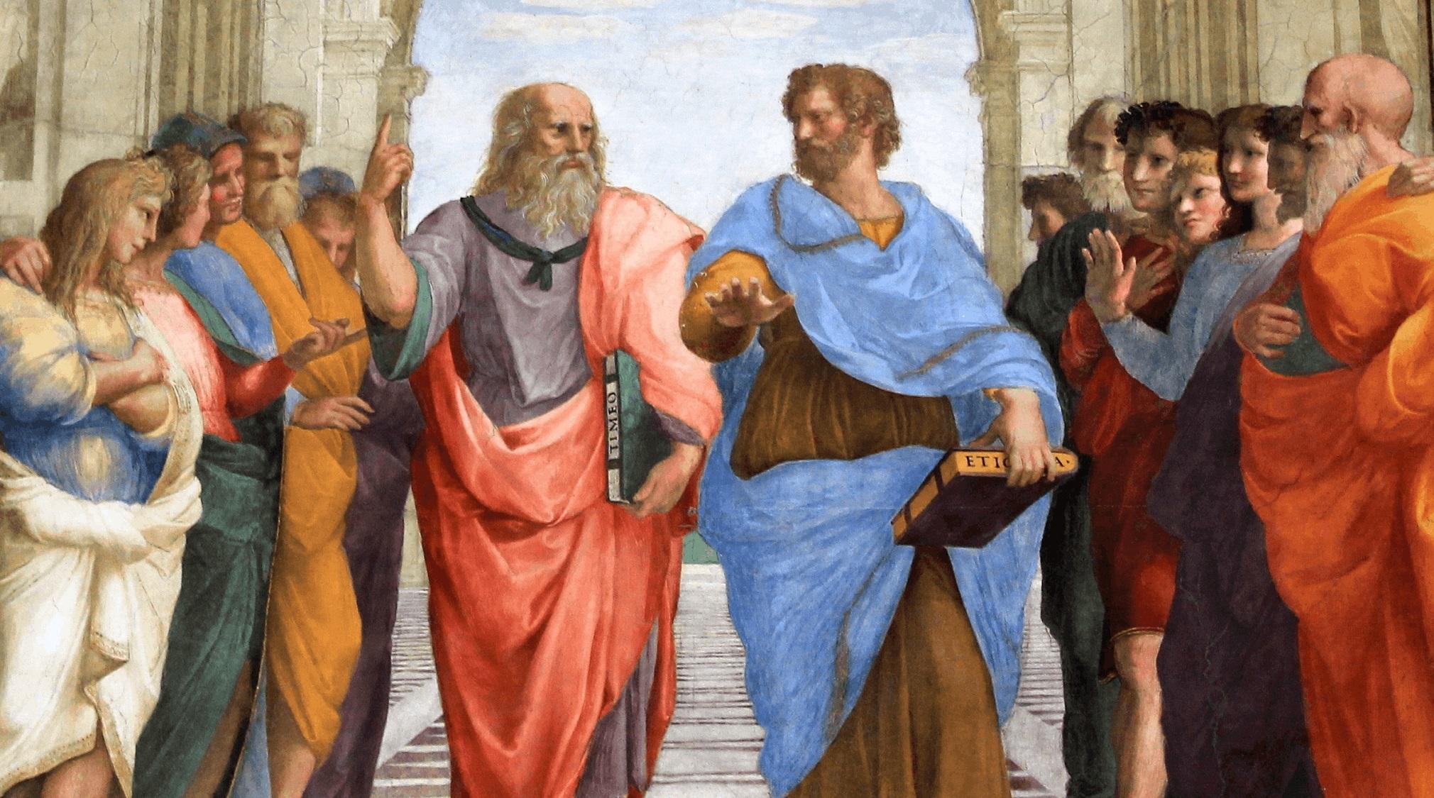 Quand Platon parlait d'expérience de mort imminente et de réincarnation