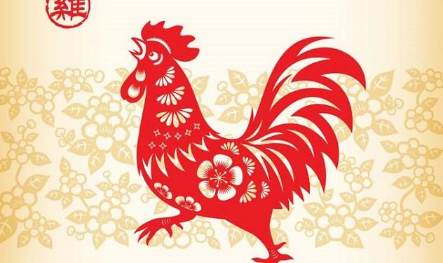 Nouvel an chinois 2017: l'année du Coq