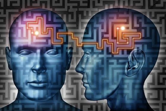 Une étude explore les effets de l'influence à distance par la pensée