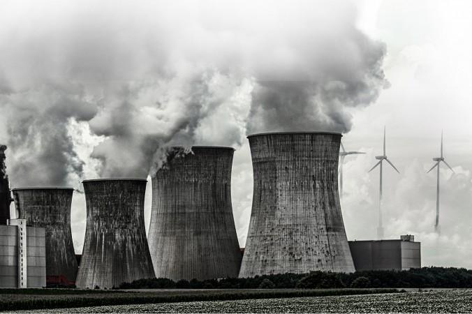 L'empreinte environnementale croissante d'Internet
