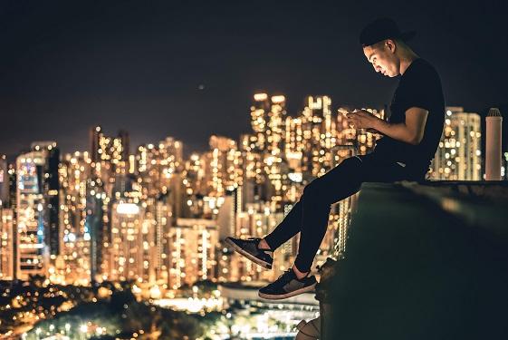 Défaire l'addiction à la technologie