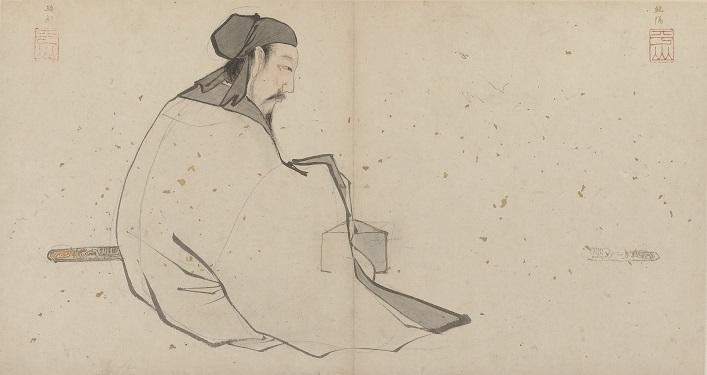 Lü Dongbin, ses dix épreuves et le Rêve du Millet Jaune