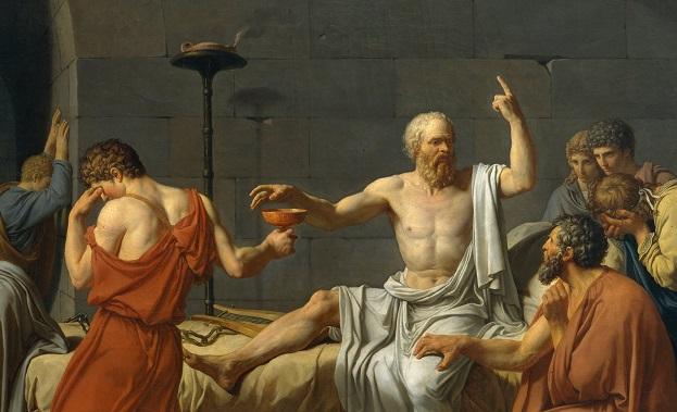 Le «test des trois passoires» de Socrate à faire avant de parler