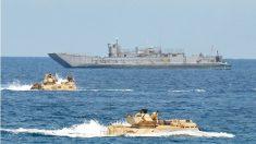 La Chine aurait construit des silos à missiles en mer de Chine méridionale