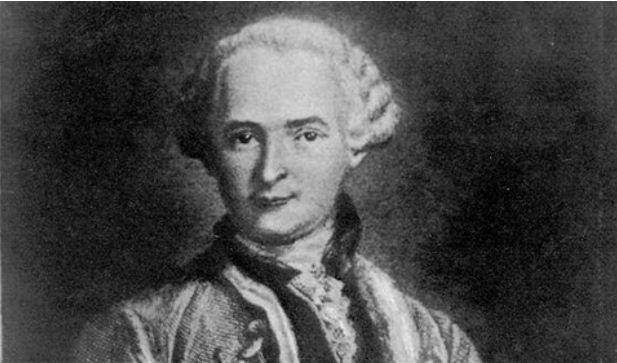 Le comte de Saint-Germain: l'histoire résumée d'un immortel