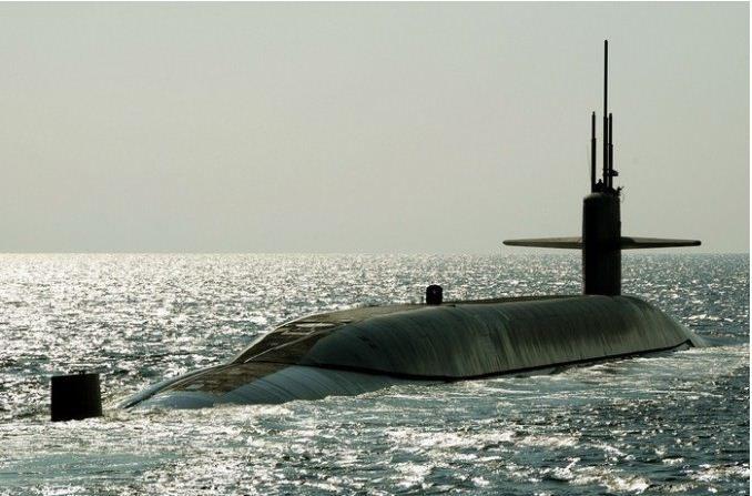 La Chine oblige les sous-marins étrangers à remonter à la surface dans «ses eaux»
